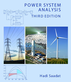 Power System Analysis